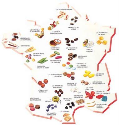 Les sp cialit s fran aises se go tent aussi avec la langue - Les cuisines francaises ...