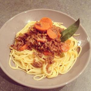 spageti